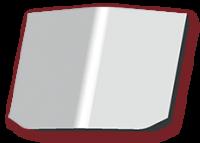 ТВЕРДОСПЛАВНАЯ ПЛАСТИНА П-35