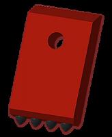 Резцы РТЛС-400